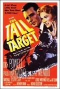 The Tall Target is the best movie in Will Geer filmography.