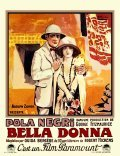 Bella Donna film from George Fitzmaurice filmography.