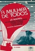 A Mulher de Todos is the best movie in Antonio Pitanga filmography.