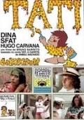 Tati, A Garota film from Bruno Barreto filmography.