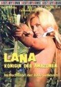 Lana - Konigin der Amazonen is the best movie in Atila Iorio filmography.