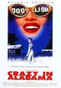 Crazy in Alabama film from Antonio Banderas filmography.
