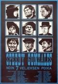 Speedy Gonzales - noin 7 veljeksen poika is the best movie in Olavi Ahonen filmography.
