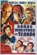 Obras maestras del terror is the best movie in Narciso Ibanez Menta filmography.