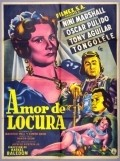 Amor de locura - movie with Nini Marshall.