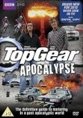 Top Gear Apocalypse is the best movie in Richard Hammond filmography.
