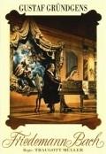 Friedemann Bach is the best movie in Wolfgang Liebeneiner filmography.