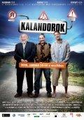 Kalandorok is the best movie in Agnes Banfalvy filmography.