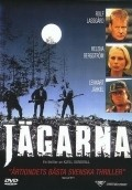 Jagarna - movie with Helena Bergstrom.