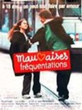 Mauvaises frequentations - movie with Francois Berleand.