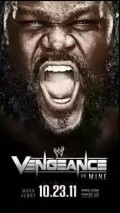 Vengeance - movie with John Cena.