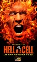 Hell in a Cell - movie with John Cena.