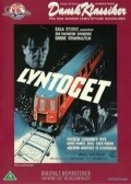 Lyntoget - movie with Ib Schonberg.