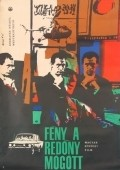 Feny a redony mogott - movie with Ferenc Bessenyei.