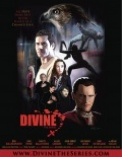 Divine: The Series (serial) is the best movie in Misha Collins filmography.