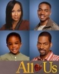 All of Us is the best movie in Tisha Campbell filmography.