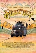 Magic Trip is the best movie in Jerry Garcia filmography.
