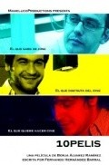 10 pelis is the best movie in Pablo Montero filmography.