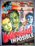 Maternidad imposible - movie with Ernesto Alonso.