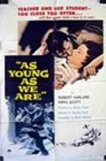 As Young as We Are - movie with Ross Elliott.