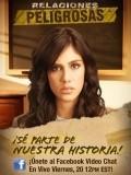 Relaciones Peligrosas is the best movie in Ana Layevska filmography.