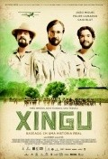Xingu is the best movie in Caio Blat filmography.