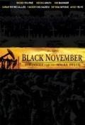 Black November is the best movie in Hakeem Kae-Kazim filmography.