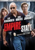 Empire State - movie with Emma Roberts.