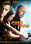 Fire with Fire film from David Barrett filmography.