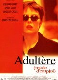 Adultere, mode d'emploi - movie with Vincent Cassel.