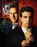 Just Legal - movie with Jay Baruchel.