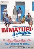 Immaturi - Il viaggio is the best movie in Raoul Bova filmography.