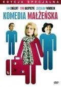 Komedia malzenska is the best movie in Krzysztof Kolberger filmography.
