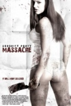 Sorority Party Massacre is the best movie in Louis Mandylor filmography.