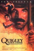 Quigley Down Under film from Simon Wincer filmography.