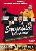 Superprodukcja film from Juliusz Machulski filmography.