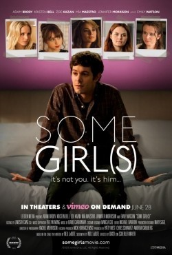 Some Girl(s) - movie with Emily Watson.