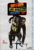 Les gorilles - movie with Jean Lefebvre.