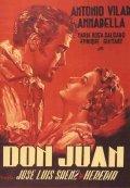 Don Juan is the best movie in Mario Berriatua filmography.