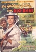 Die goldene Gottin vom Rio Beni is the best movie in Hans von Borsody filmography.