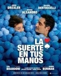 La suerte en tus manos is the best movie in Luis Brandoni filmography.