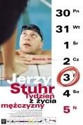 Tydzien z zycia mezczyzny is the best movie in Krzysztof Stroiński filmography.
