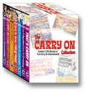 Carry on Regardless is the best movie in Esma Cannon filmography.