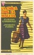 La ragazza con la valigia is the best movie in Jacques Perrin filmography.