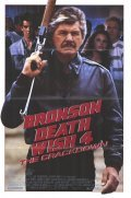 Death Wish 4: The Crackdown is the best movie in Peter Sherayko filmography.