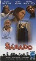 Sabado is the best movie in Otavio Augusto filmography.