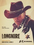 Longmire - movie with Bailey Chase.