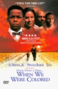 Once Upon a Time... When We Were Colored is the best movie in Anna Maria Horsford filmography.