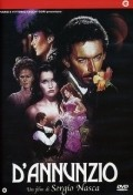 D'Annunzio - movie with Robert Powell.