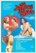Anjos do Sexo film from Lady Francisco filmography.